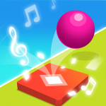 EDM Dancing: Magic Beat   APK MOD 3.0