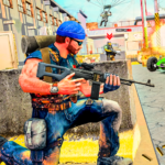 FPS Impossible Shooting 2021: Free Shooting Games APK MOD 1.11