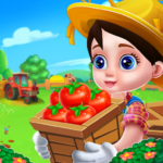 Farm House – Farming Games for Kids APK MOD 3.7