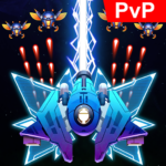 Galaxy Attack – Space Shooter – Galaxia APK MOD 0.09