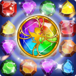 Grand Jewel Castle Graceful Match 3 Puzzle   APK MOD 1.2.6