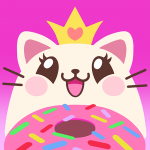 Greedy Cats Kitty Clicker   APK MOD 1.4.1