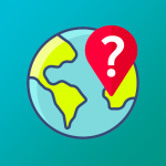 GuessWhere Challenge Can you guess the place  APK MOD 1.8.4