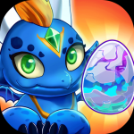 Idle Dragon Tycoon – Evolve, Manage, Simulation! APK MOD 1.1.13