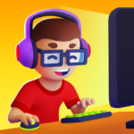 Idle Streamer tycoon – Tuber game APK MOD 0.42