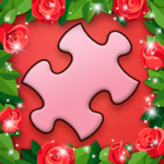 Jigsaw Puzzle Create Pictures with Wood Pieces  APK MOD 2021.5.5.103988