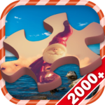 Jigsaw Puzzle Games – 2000+ HD picture puzzles  APK MOD Jigsaw Puzzle Games – 2000+ HD picture puzzles