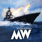 MODERN WARSHIPS: Sea Battle Online   APK MOD 0.43.8