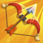 Magic Archer Hero hunt for gold and glory  APK MOD 0.135