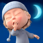 Masha and the Bear: Good Night!  APK MOD 1.3.2