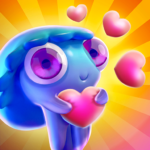Monster Tales Multiplayer Match 3 Puzzle Game   APK MOD 0.2.131