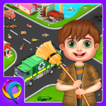 My City Cleaning – Waste Recycle Management APK MOD 1.0.3