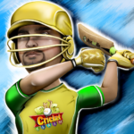 RVG Cricket Clash 🏏 PVP Multiplayer Cricket Game APK MOD 1.1