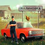 🐄 🐖 🐓 Russian Village Simulator 3D   APK MOD 1.02