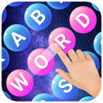 Scrolling Words Bubble – Find Words & Word Puzzle APK MOD 1.0.4.106