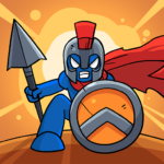 Stick Wars 2 Battle of Legions  APK MOD 2.0.6