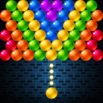 Subway Bubble Shooter – Extreme Bubble Fun Empire APK MOD 0.2.4