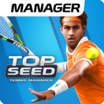 TOP SEED Tennis: Sports Management Simulation Game APK MOD 2.49.1