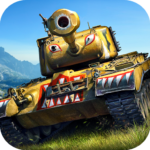 Tank Legion PvP MMO 3D tank game for free APK MOD 1.1.0