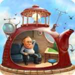 The Tiny Bang Story-point and click adventure game  APK MOD 1.1.6