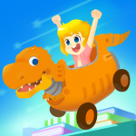 Toy Cars Adventure: Truck Game for kids & toddlers APK MOD 1.0.4