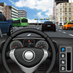 Traffic and Driving Simulator  APK MOD 1.0.9