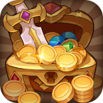 Treasure Spawn Adventure  APK MOD 1.1.1