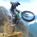 Trial Xtreme 4 Remastered APK MOD 0.2.0