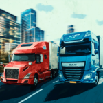 Virtual Truck Manager – Tycoon trucking company APK MOD 1.1.55