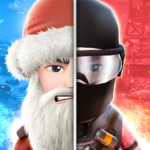 WarFriends: PvP Shooter Game APK MOD 4.2.0