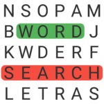 Word Search Thematic  APK MOD 1.8