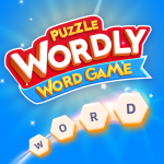 Wordly Link Together Letters in Fun Word Puzzles   APK MOD 2.1