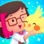 Animal Rescue Pet Shop and Animal Care Game APK MOD 2.2