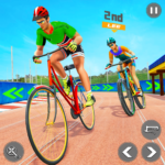 BMX Bicycle Rider – PvP Race: Cycle racing games  APK MOD 1.1.0