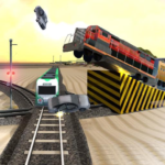 Can a Train Jump? APK MOD 1.5