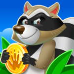 Coin Boom build your island & become coin master   APK MOD 1.39.1