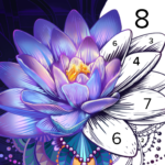 Colorscapes Plus – All-in-One Coloring Games  APK MOD 1.1.2