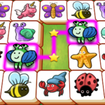 Connect Animal Renew – Classic Matching Puzzle   APK MOD 1.8
