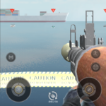 Defense Ops on the Ocean: Fighting Pirates APK MOD 1.7