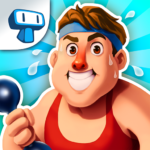 Fat No More – Be the Biggest Loser in the Gym! APK MOD 1.2.38