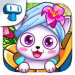 Forest Folks – Your Own Adorable Pet Spa APK MOD 1.0.3