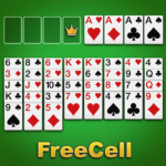 FreeCell Solitaire  APK MOD 3.0.6
