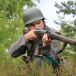 Ghosts of War WW2 Call of Army D-Day APK MOD 0.2.12