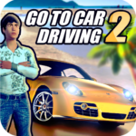 Go To Car Driving 2 APK MOD 2.1