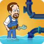 Home Pipe: Water Puzzle APK MOD 1.1