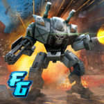 Mech Tactics: Fusion Guards APK MOD 1.1.4