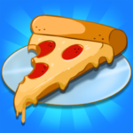 Merge Pizza: Best Yummy Pizza Merger game APK MOD 2.3.1