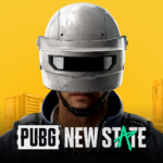 PUBG: NEW STATE  APK MOD or Android