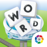 Score Words LaLiga – Word Search Game APK MOD 1.3.1