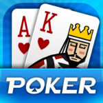 Texas Poker English (Boyaa) APK MOD 6.3.0